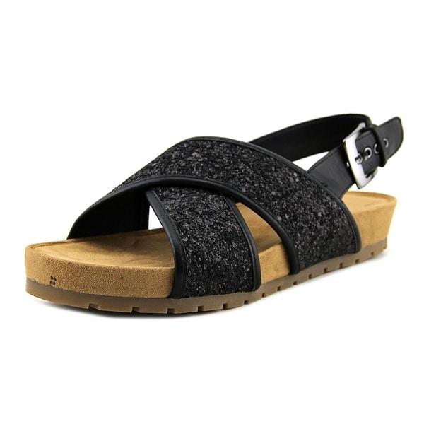 Aerosoles Competition Women Black Combo Sandals