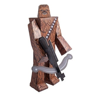 "Star Wars Blueprint Paper Craft 12"" Figure: Chewbacca"