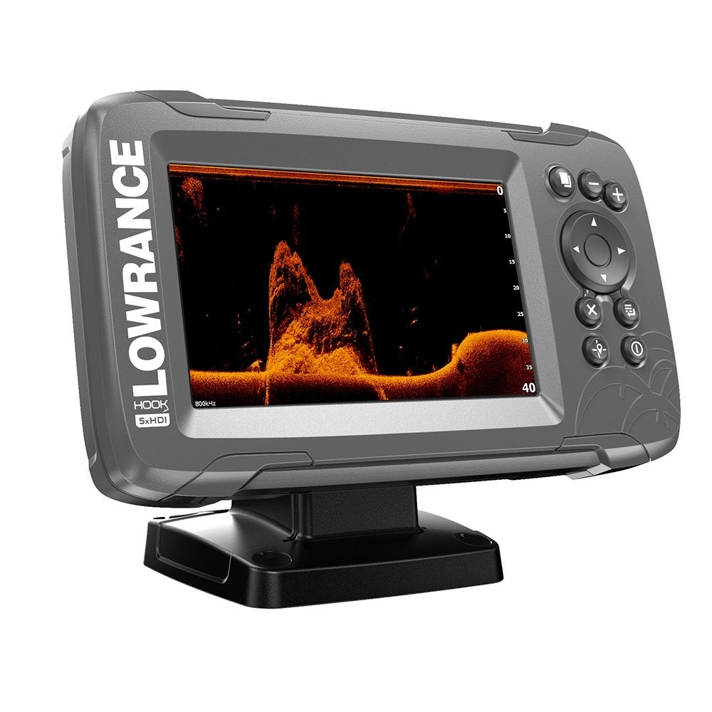 Lowrance Refurbished Units