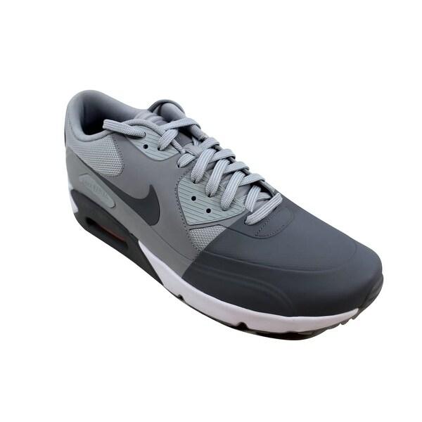 Shop Nike Air Max 90 Ultra 2.0 SE Cool GreyCool Grey Wolf