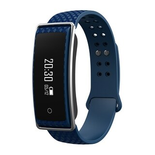 TechComm GX5 Fitness Tracker Heart Rate Monitor Bluetooth Call & Text (More options available)