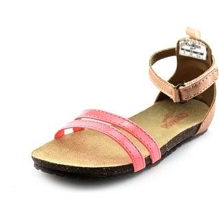 Osh Kosh Coco Open Toe Synthetic Gladiator Sandal