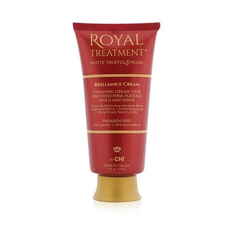 Royal Treatment Brilliance Cream (Provides Firm, Flexible Hold And Shine) - 177Ml/6Oz