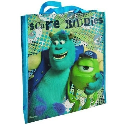 Monsters University Large Non Woven Tote Bag