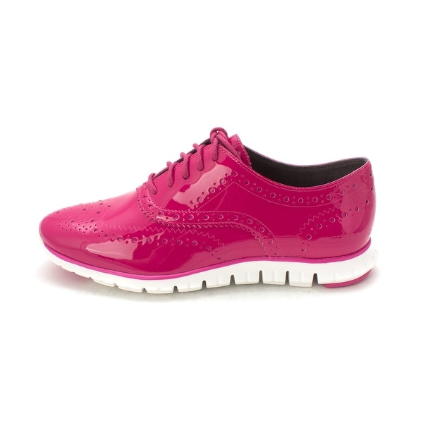 Cole Haan Womens Maurinasam Low Top Lace Up Fashion Sneakers - 6