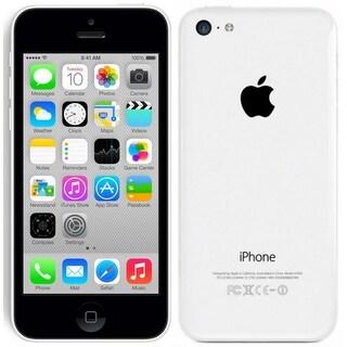 Black Apple iPhone 5C (8GB)