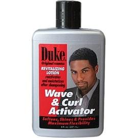 Duke Curl Command Daily Curl Rejuvenator, 7.4 oz