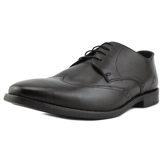 Steve Madden Shaww   Wingtip Toe Leather  Oxford