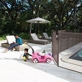 4 X 12 - Feet Pool Fence,  by Pool fence DIY - Thumbnail 4