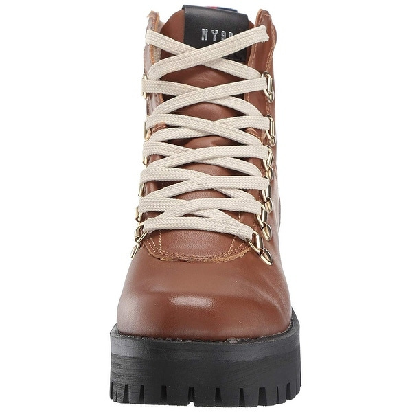 d64d52cfd8c Shop Steve Madden Women s Bam Hiking Boot - Free Shipping Today ...
