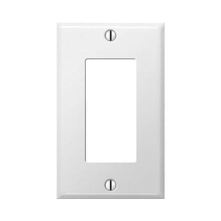 Amerelle Wht 1 Gfi Wall Plate