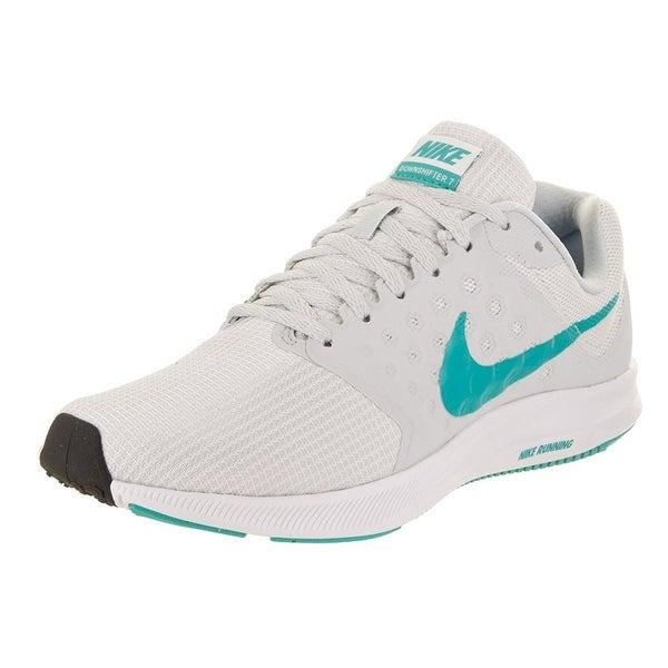 64372d820cd5b Shop Women s Nike Downshifter 7 Running Shoe - Multicolor - Free ...