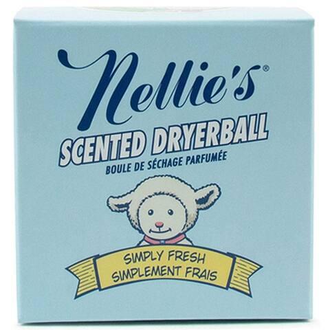 Nellies Wool Lamby Dryerballs
