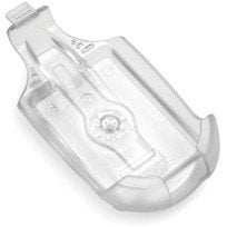 OEM Holster with Swivel Belt Clip for LG VX8350 (Clear)