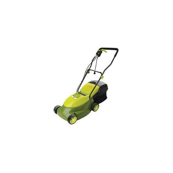 Snow joe / sun joe mj401e sun elec lawn mower 12amp 14