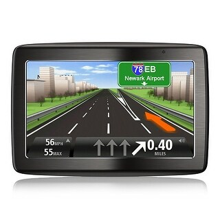 Refurbished TomTom VIA 1415M TomTom VIA 1415 M
