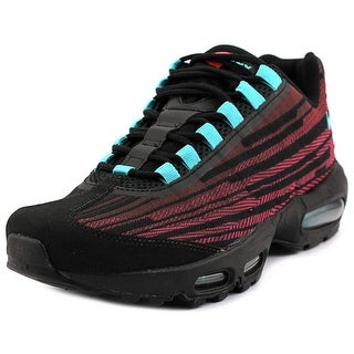 Nike Air Max 95 JCRD Women Round Toe Canvas Multi Color Sneakers