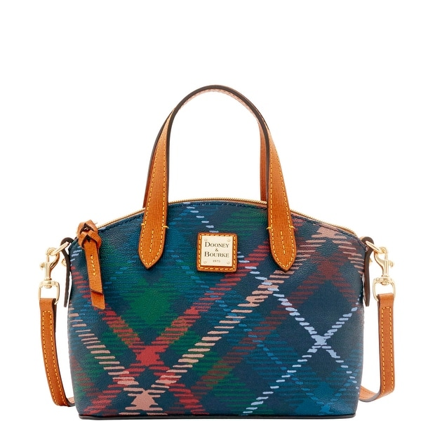 Dooney & Bourke Durham Ruby Bag (Introduced by Dooney & Bourke at $158 in Sep 2016) - Midnight Blue