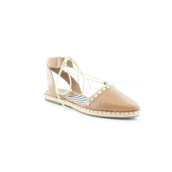 Nine West Unah Women's Sandals & Flip Flops Dk Nat