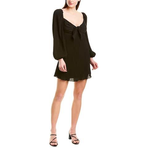 Finderskeepers Adeline Mini Dress