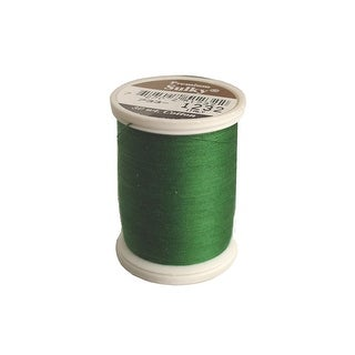 733 1232 Sulky Cotton Thread 30wt 500yd Classic Green