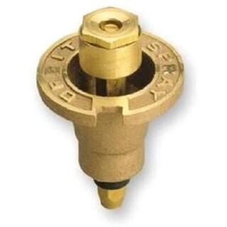 Orbit 54070 Full Pattern Pop-Up Head Sprinkler, Brass