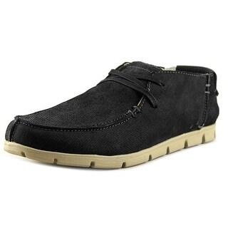 Spring Step Nico Men Apron Toe Leather Loafer