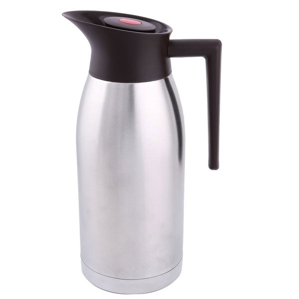 Household Hotal Restaurant Stainless Steel Tea Water Vacuum Thermos Pot 2.6L