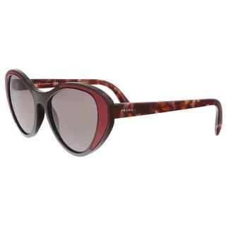 25536a02d7f Prada Round Sunglasses PS51SS 1BK6Q2 51 · Quick View