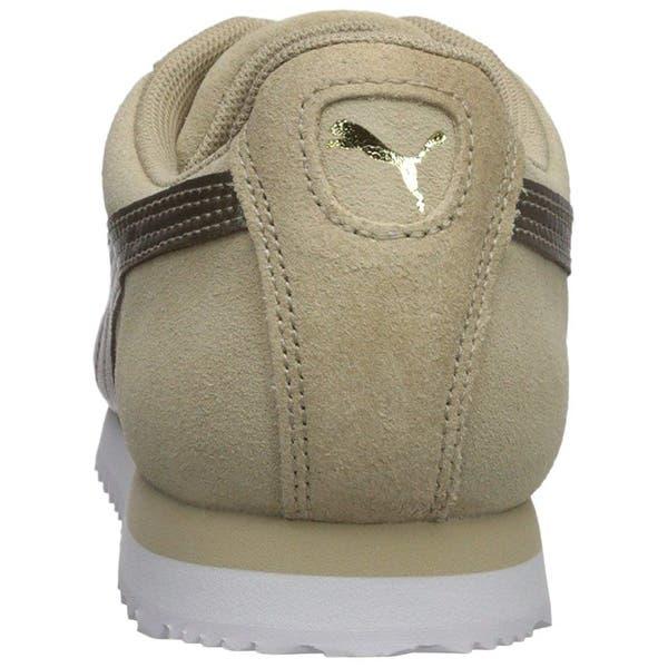 481bd424c7b4a Shop PUMA Women's Roma Classic Met Safari Wn Sneaker - Free Shipping ...