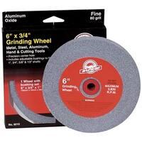 "Ali Industries 6026 Grinding Wheel 5""X3/4"" - Medium"