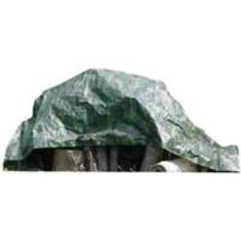 Mintcraft C1212110 Camouflage Tarp, 12'x16'