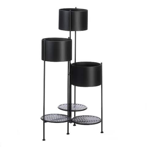Modern Plant Stand