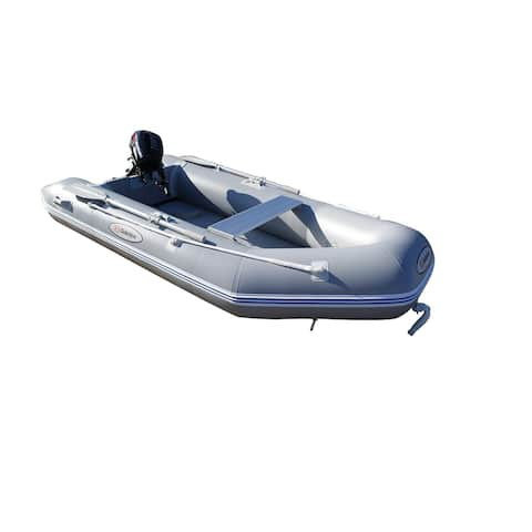 Inflatable 310 Sportster Boat- HPI Floor, 47.5-Inch
