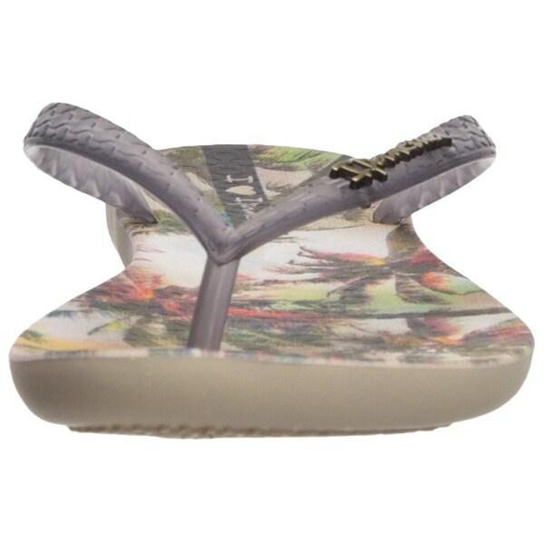 33b6ab9363e3aa Shop Ipanema Women s Wave Vista Flip-Flop - Free Shipping On Orders ...
