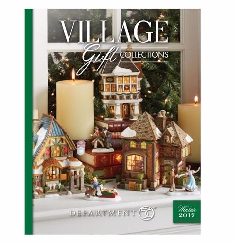 2017 Village Brochure