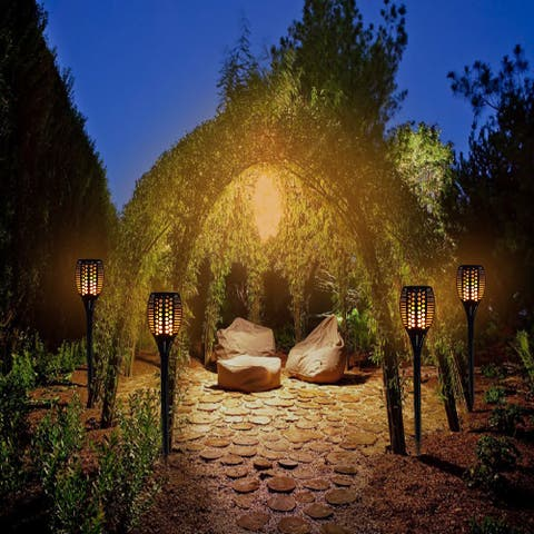 LED Landscape Garden Light Intelligent Light Control Lawn Light - M