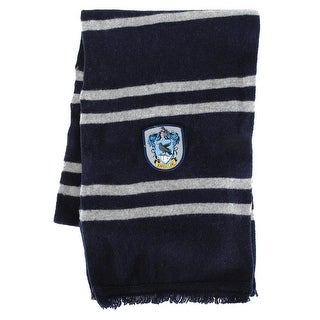 Harry Potter Ravenclaw House Scarf Costume Accessory One Size