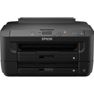 Epson WorkForce WF-7110 Inkjet Printer WorkForce WF-7110 Inkjet Printer