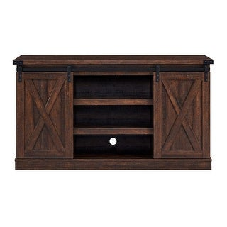 """Antique TV Stand for TVs up to 60"""""""