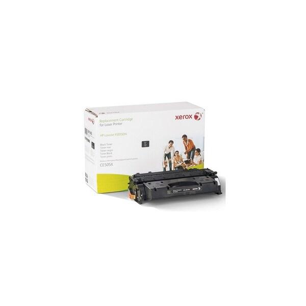 Xerox 05X Toner Cartridge - Black 006R01490 Toner Cartridge