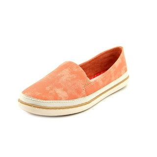 Baretraps Antaya Round Toe Canvas Loafer
