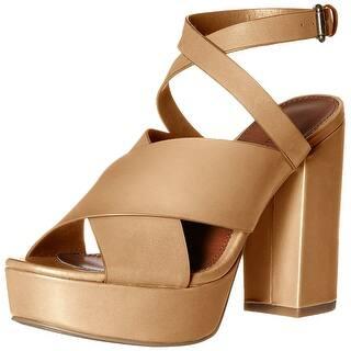 c9fbdbf74f5c Buy Brown Indigo Rd. Women s Sandals Online at Overstock.com