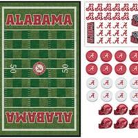 Masterpieces 41469 CLC Alabama Checkers Puzzle