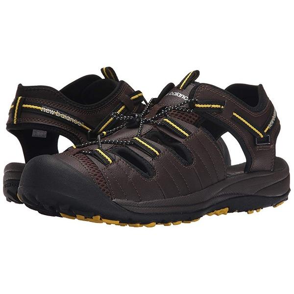 Appalachian Sandal, Brown