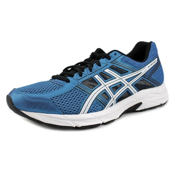 Asics Gel-Contend 4 Men Thunder Blue/White/Black Running Shoes