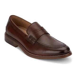G.H. Bass & Co. Mens Conner Dress Penny Loafer Shoe