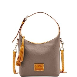 Dooney & Bourke Patterson Leather Paige Crossbody (Introduced by Dooney & Bourke at $228 in Dec 2016)
