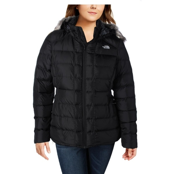 ... usa the north face womens gotham parka coat winter down 917e5 5631a 7aaf49918