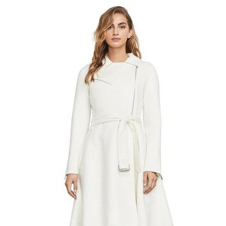 BCBGMaxazria Ryan White Wool Coat